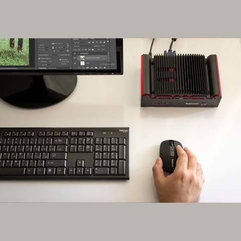 کامپیوترهای کوچک هترون